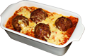 Foto Shorty'z meatball special